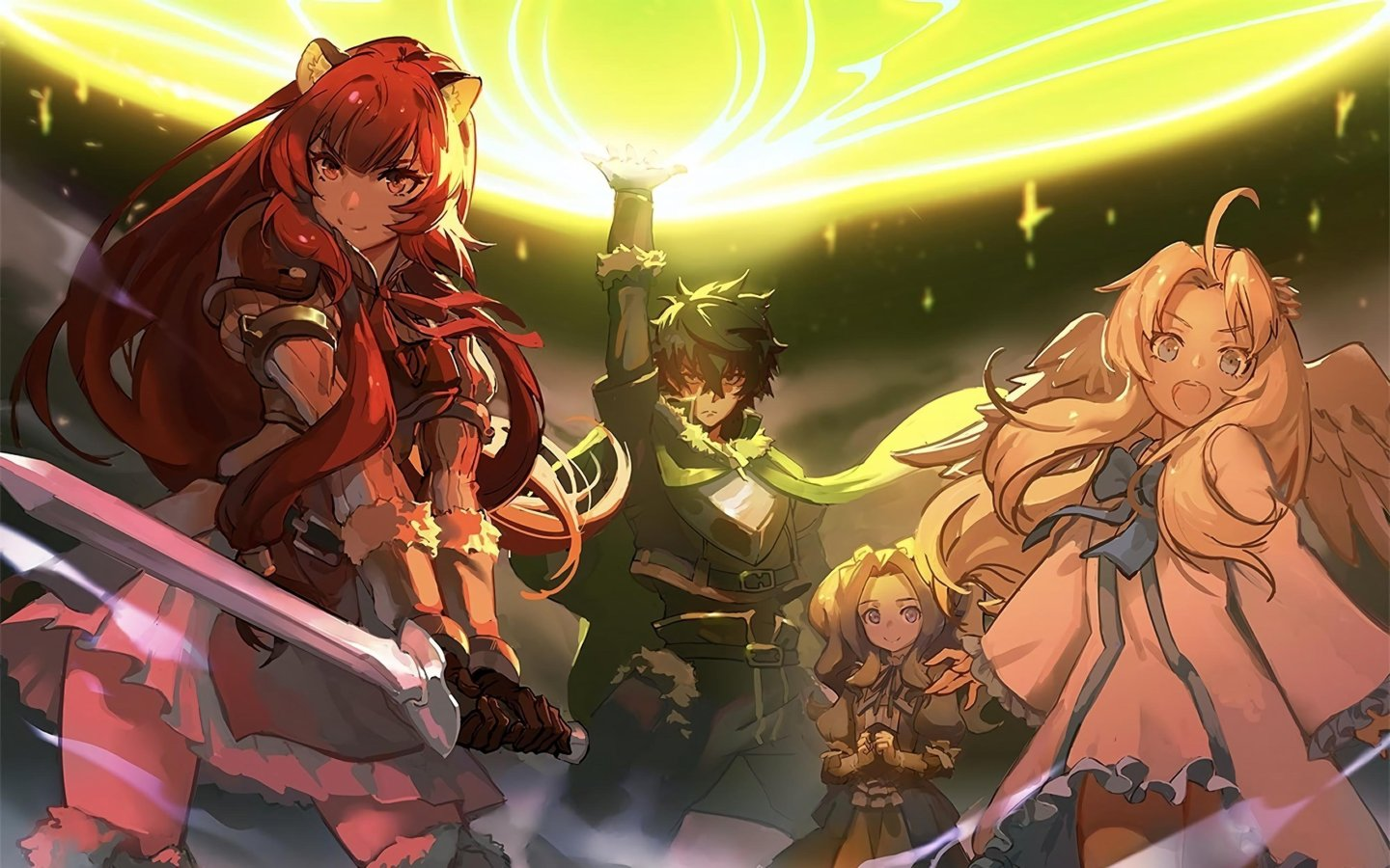 Anime Like Cautious Hero The Hero Is Overpowered But Is Overly Cautious Graymand